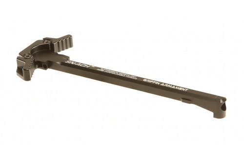 Griffin Armament | SN-ACH Suppressor Normalized Ambi Configurable Handle AR10