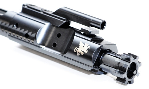 Griffin Armament | Enhanced Mil-Spec Bolt Carrier Group