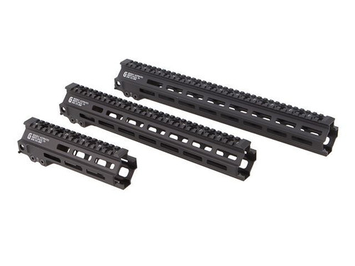 Geissele | AR-15 Super Modular Rail MK8