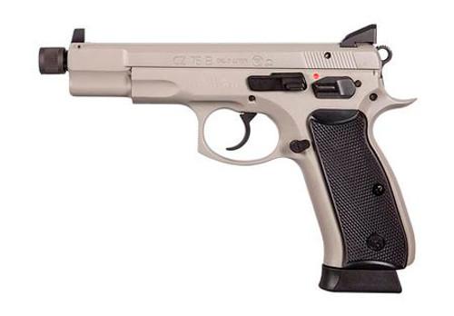 CZ 75 B Urban Grey Suppressor-Ready (Omega)