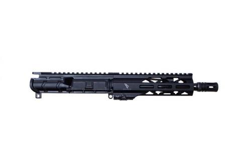 """Bootleg AR-15 300blk CamLok (M-Lok) Partial Upper - 8.5"""""""