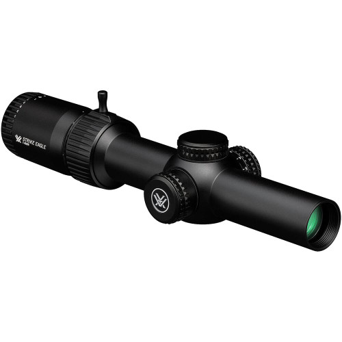 Vortex   Strike Eagle 1-8x24 AR-BDC3 MOA Riflescope