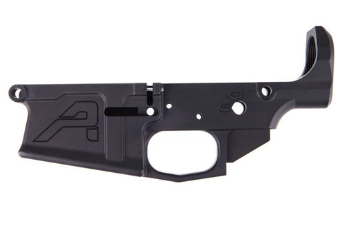 Aero Precision | M5 Stripped Lower Receiver - Black