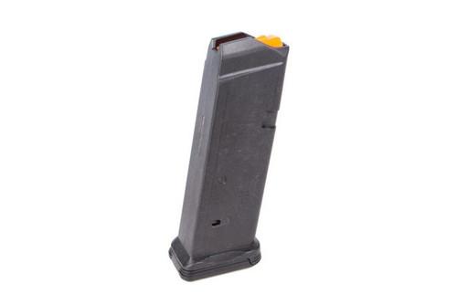 Magpul   PMAG 15 GL9 Glock 19 9X19 Magazine - 15RD