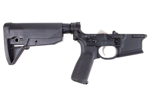 PWS | MK1 MOD 2-M Complete Lower Receiver