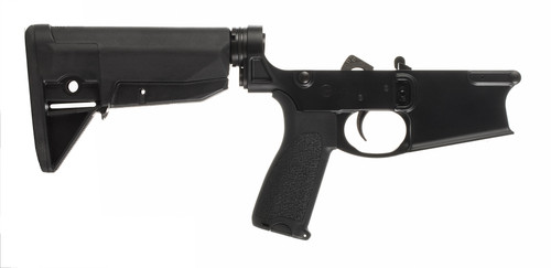 PWS | MK2 Mod 1-M Complete Rifle Lower