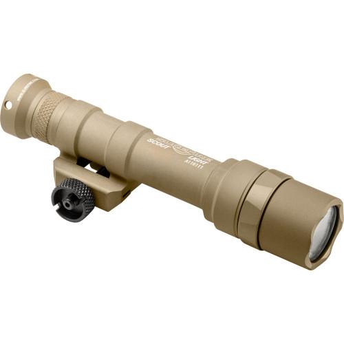 Surefire | M600U Scout Weapon Light - Tan