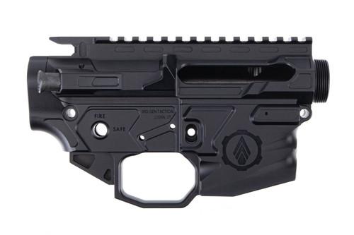 3rd Gen Tactical | Humboldt AR15 Billet Receiver Set