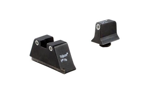 Trijicon | Bright & Tough Suppressor Sights - Glock Standard Frames GL201-C-600651