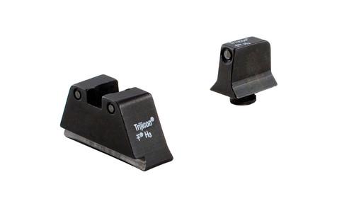 Trijicon | Bright & Tough Suppressor Sights - Glock Large Frame GL204-C-600698
