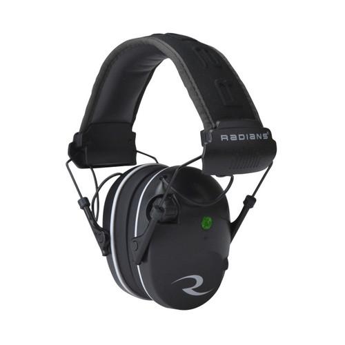 Radians | R-Series R-3200 Dual Mic Earmuff