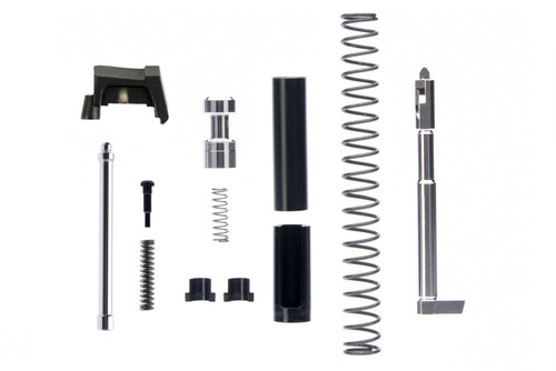 L2D Combat | Standard Upper Parts Kit - Stainless Steel