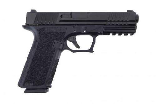 Polymer80   PFS9 Full Size 9mm Pistol - Black