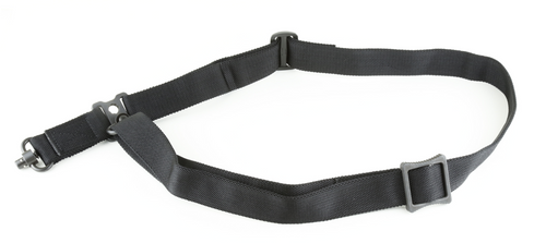Griffin Armament   Switch Hitter Convertible Sling - Black
