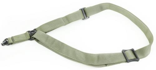 Griffin Armament   Switch Hitter Convertible Sling - Ranger Green