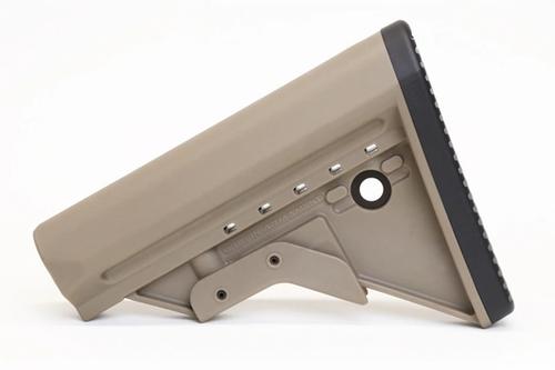Griffin Armament | Extreme Condition Stock (ECS) Mil-spec Pattern - FDE