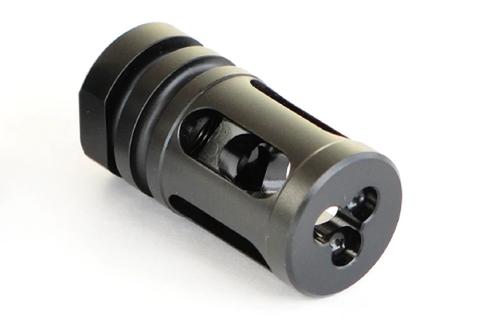 Griffin Armament | M4SD Hammer Comp - 1/2x28