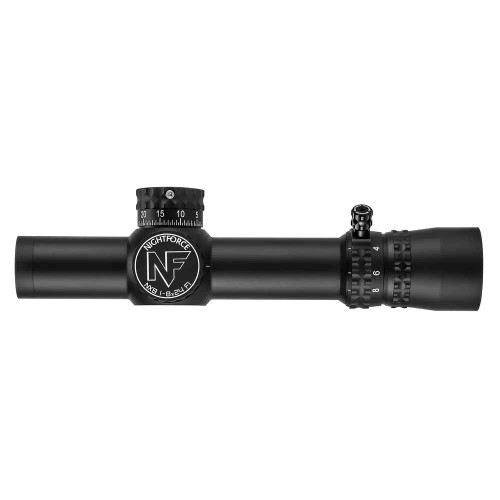 Nightforce   NX8 1-8x24 F1 FC-MOA Riflescope