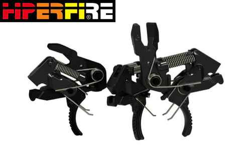 Hiperfire | Hipertouch Reflex AR15/AR10 Trigger Assembly