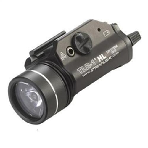 Streamlight   TLR-1 HL 1000 Lumen Weapon Light