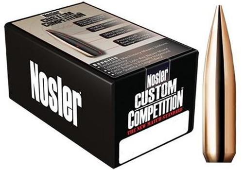 "Nosler   Custom Competition .224"" 69gr HPBT - 250ct"