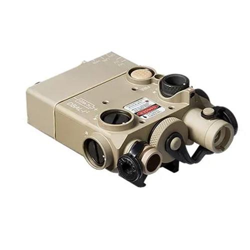 Steiner | DBAL-I2 Dual Beam Green Visible & IR - Tan