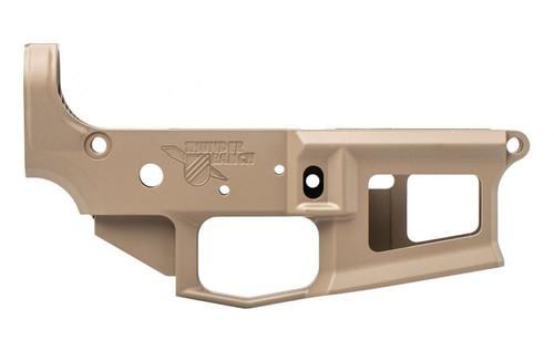 Aero Precision | M4E1 Stripped Lower Receiver Thunder Ranch Edition - FDE
