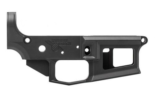 Aero Precision | M4E1 Stripped Lower Receiver Thunder Ranch Edition - Anodized Black