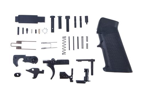 Arms Republic | AR-15 Lower Parts Kit - Complete