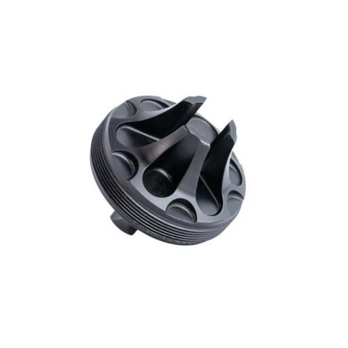 Rugged Suppressors | Flash Hider Front Cap