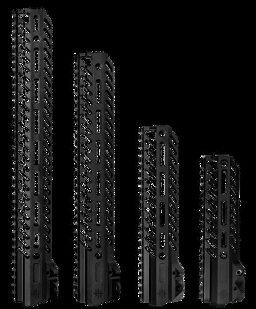 Seekins Precision | NOXS AR15 M-Lok Rail System