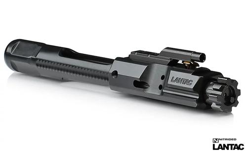 Lantac | Enhanced BCG Full Auto Style .308/7.62 - Black Nitride