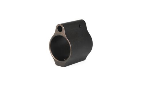 "UAR | Steel Low Profile Gas Block - .750"""