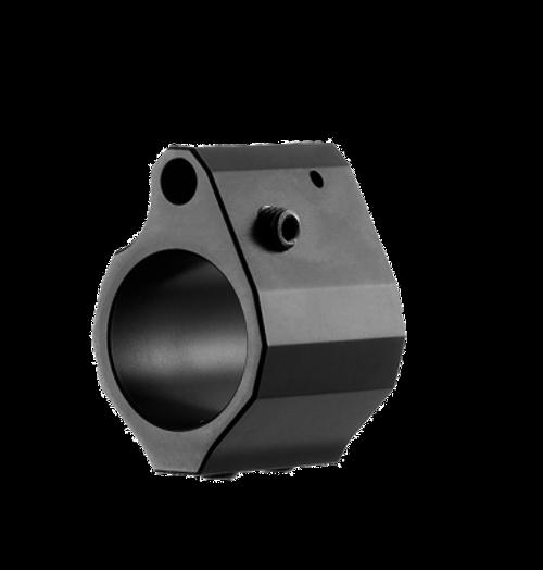 Seekins Precision Low Profile Adjustable Gas Block
