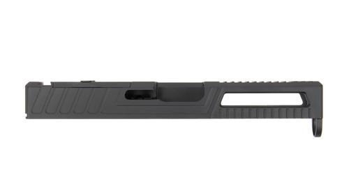 Nomad Defense Glock 19 Gen 4 V1 Stripped Slide Black