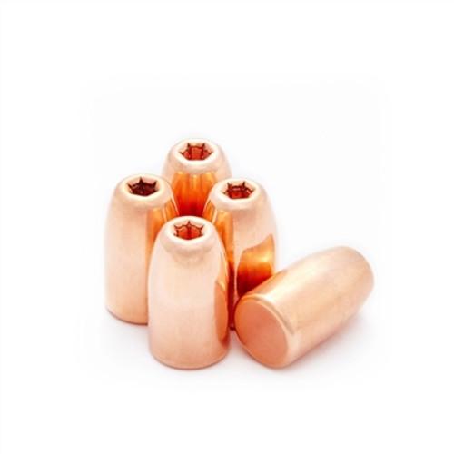 Xtreme Bullets | 9mm 135gr HP Bullets - 500ct
