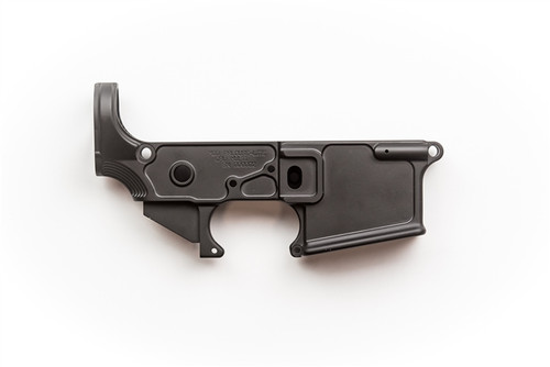 2A Armament   Palouse-Lite Forged Lower Receiver