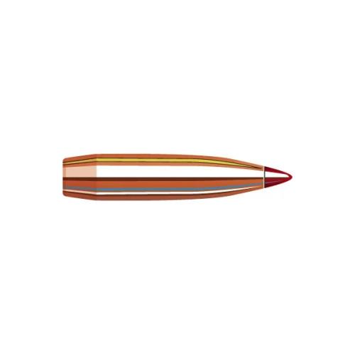 Hornady | 6.5mm 120gr ELD Match Bullet - 100ct