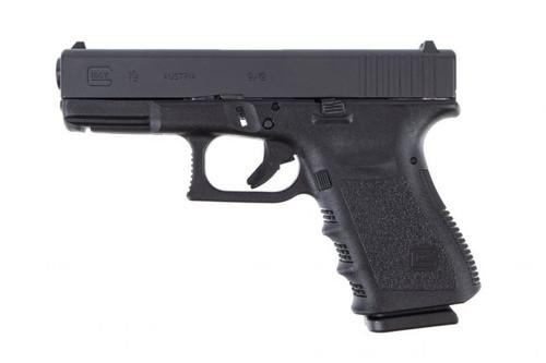 Glock   G19 Gen3 w/2 15rd Magazines