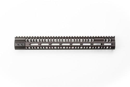 "2A Armament   BL Rail Gen 2 M-Lok - 15"""