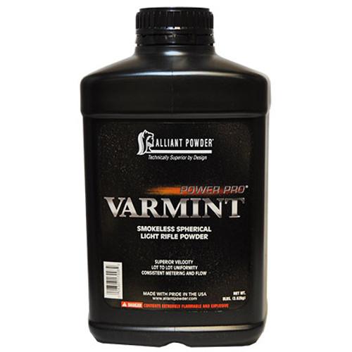 Alliant | Power Pro Varmint - 8lb