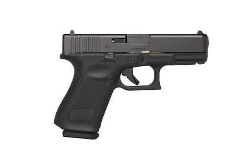 Glock   G19 Gen 5 FXD Sights w/10rd Magazine