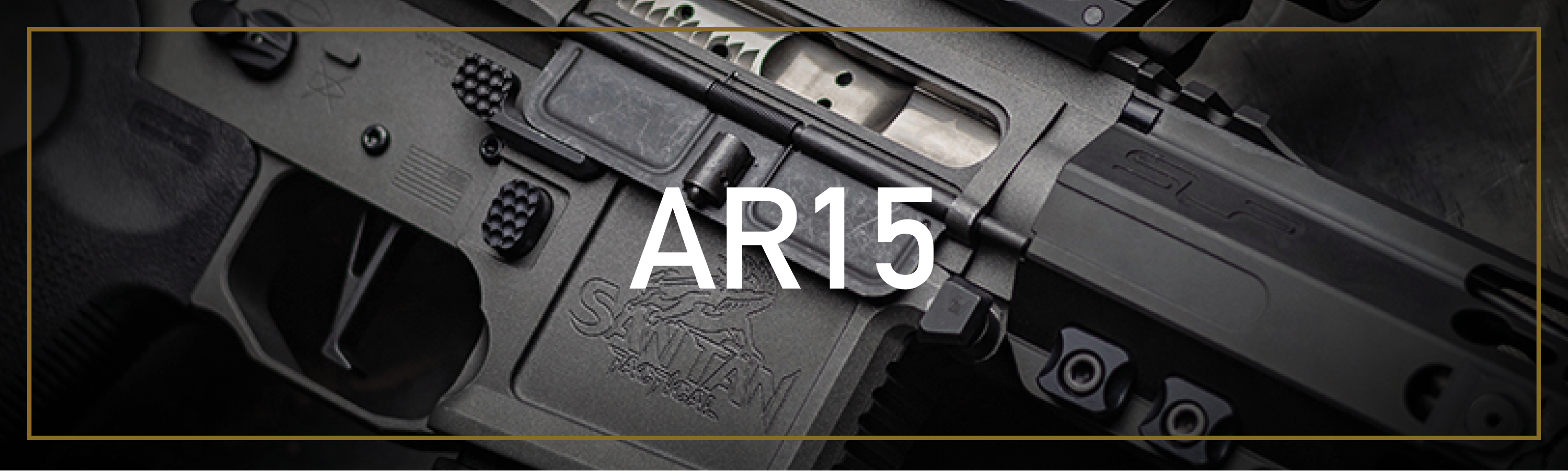 Shop AR15 Parts from Tioga Armory.