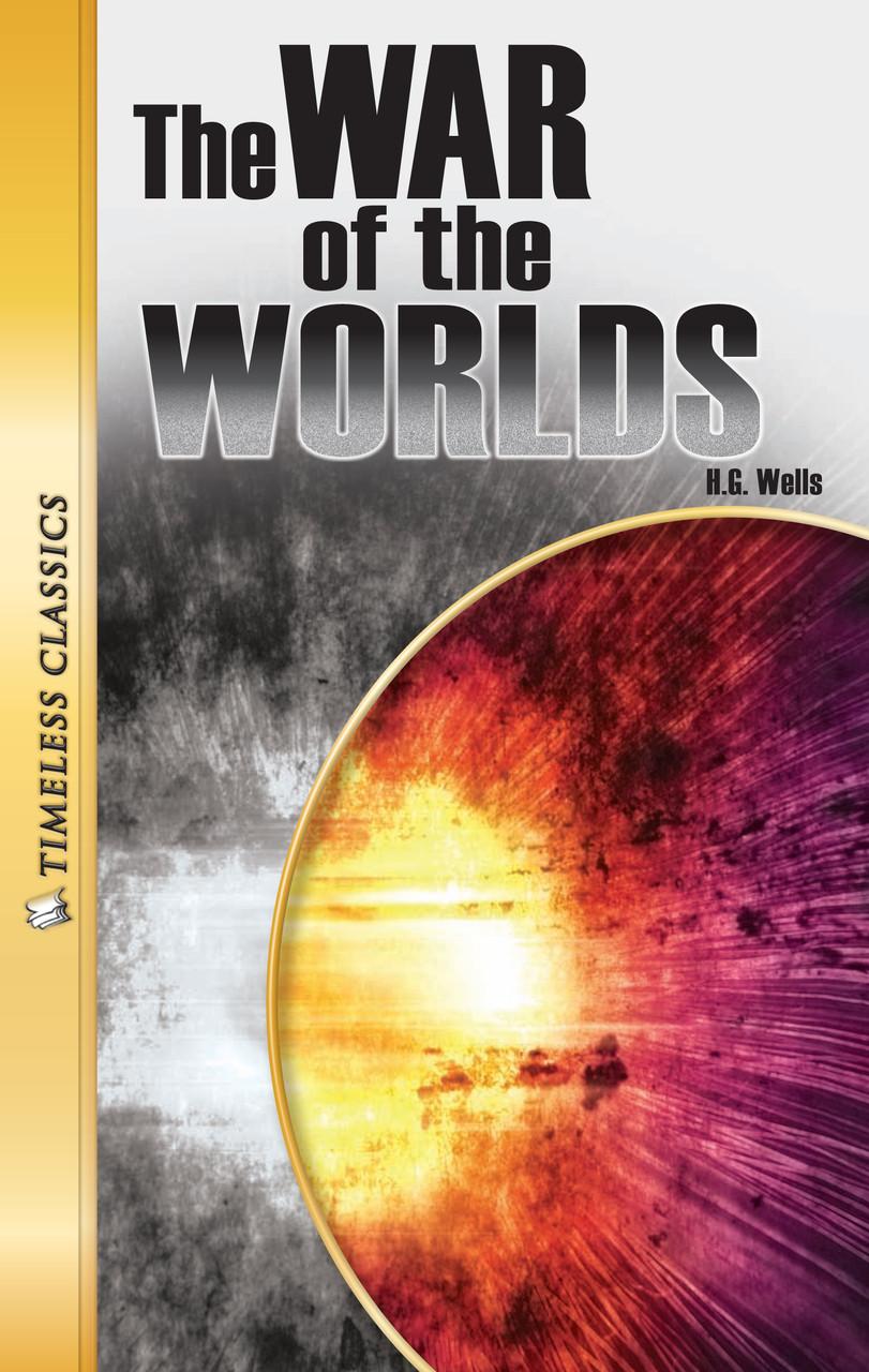 War of the Worlds Novel