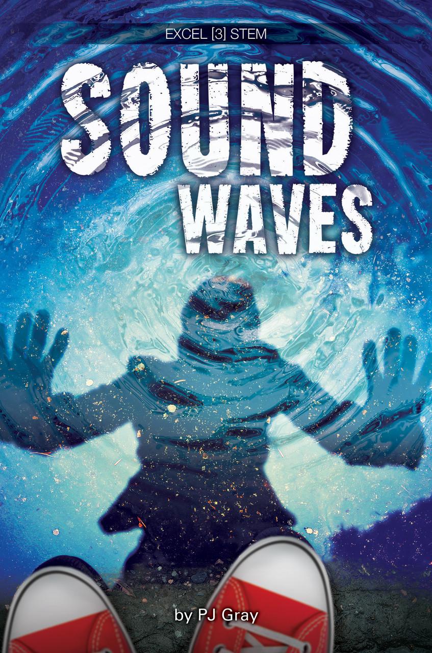 Sound Waves 3 Pj Gray Saddleback Educational Publishing Hi Lo Booksª