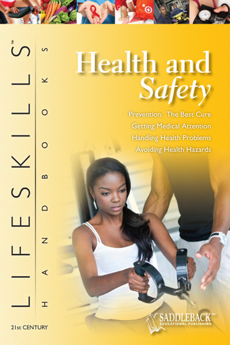 Everyday Household Tasks Handbook (21st Century Lifeskills Handbook)