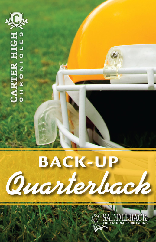 Back-Up Quarterback