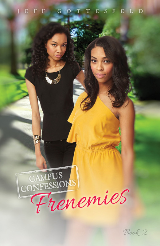 Book 2: Frenemies
