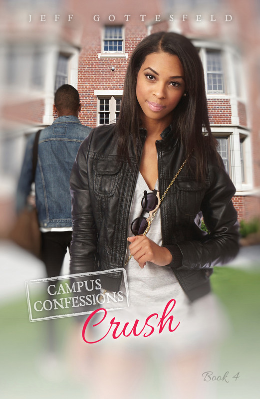 Book 4: Crush