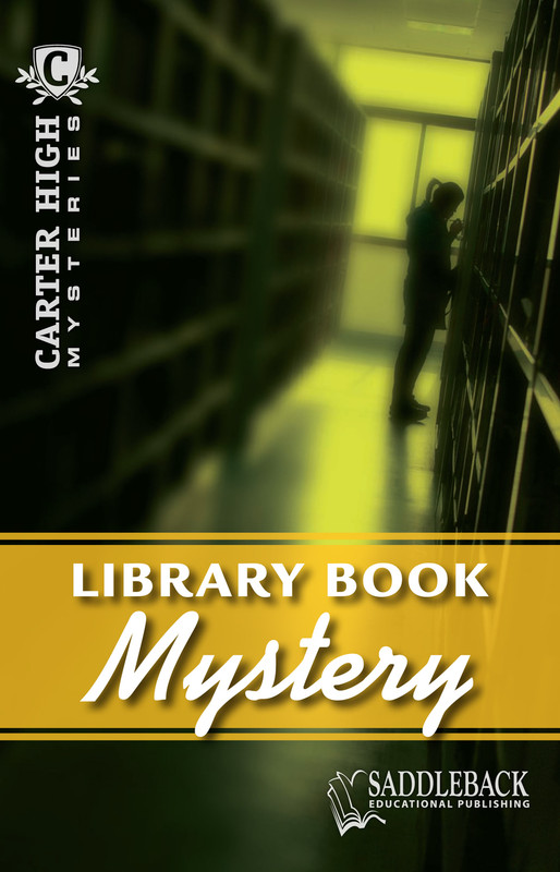Library Book Mystery